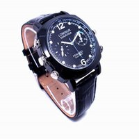 av in recorder - AV out AV in Digital watch camera Waterproof HD P Hidden camera GB Mini Video recorder DVR PC Webcam Clock