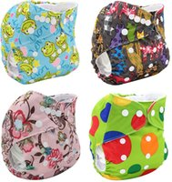 baby cloth diapers for sale - 2016 Hot Sale Cotton Diaper Newborn Reusable Baby Diapers Washable Nappies Cloth Diaper Inserts For Little Babies