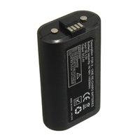Precio de Controladores de xbox para la venta-El precio más bajo de la venta caliente del reemplazo 1400mAh batería recargable con USB para XBOX ONE Wireless Controller Con Cable orden $ 18Nadie pista