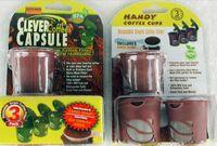 Wholesale 2015 new in stock Clever Coffee Capsule Reuseable Single Coffee Filter Keurig K CUP k cup