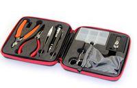 Wholesale New arrival e cigarette accessories Coil Master V2 kit Coil Jig Coil Making Tool kits vape