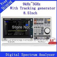 Wholesale ATTEN kHz GHz Digital Spectrum Analyzer GA4063 TG with Tracking generator