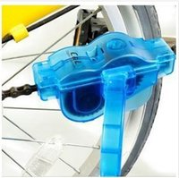 bicycle chain lubricant - Bicycle Chain Cleaner Cycling Bike Machine Brushes Scrubber Wash Chain Cleaner Bicycle Chain Lubricant Clean cadena bicicleta
