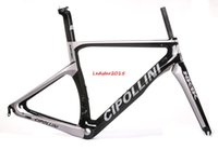 Wholesale 2016 New carbon road bike frame cipollini NK1K road bike frame road carbon frameset BICICLETTA bicyce frameset size XS S M