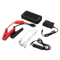 Wholesale Multifunction Car Emergency Jump Start mAh Power Supply Charger Booster