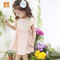 Cheap girl dress Best baby clothes
