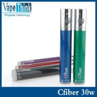 battery operated vaporizer - electronic cigarette Cfiber W sub ohm battery variable voltage battery ego battery vaporizer battery operated reading lamp