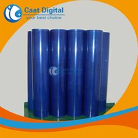 Wholesale cm meters length Photosensitive Negative Dry Film Photoresist Sheets For DIY PCB Prototype High quality