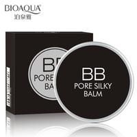 bb creams for oily skin - 100 Original Bb Cream Oil Control Naked Skin Pore Cover Makeup Base Firming And Moisturiser Cream For Face