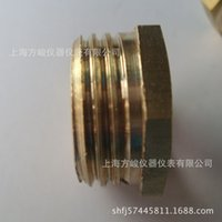 Wholesale Serves gauge wire M14 bushing material outside the wire points dedicated copper gauge