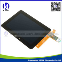 kindle fire hd - For Amazon Kindle Fire HD inch LCD Display Touch screen with Digitizer Assembly Tablet pc Track No Free DHL
