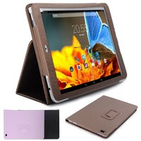 Wholesale inch Cube Talk x U65GT PU Leather Case Stand Cover for Cube U65GT tablet pc colors FPB0210 M1