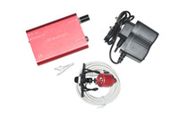 Wholesale Quality Guaranteed Portable Red Color Headlight Lamp for Dental Surgical Medical Binocular Loupe Easy To Be Cliped