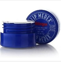 bi tank - American Blistex lip Bi lip balm little blue tank g exfoliating moisturizing lip balm to repair light color