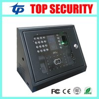 Wholesale Iface102 face time attendance protect metal cover metal box good quality with key
