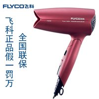 ac agent - Shanghai agent cold hot air blower W FLYCO FH6256 hair dryer