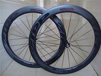 Wholesale Firesrest basalt braking mm dimple surface full carbon bike wheels racing mm width Wheelset also sale mm mm mm dimples wheels