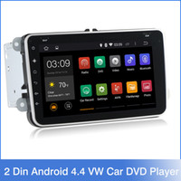 dvd golf - Quad Core RK3188 Din Android VW Car DVD GPS Navi GOLF Polo Bora JETTA PASSAT B6 Tiguan SKODA
