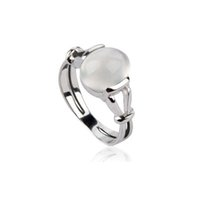Bella Fashion Jewelry Store Cheap moonstone ring Best