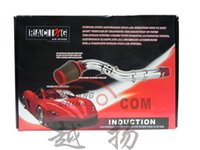Wholesale Automobile race refires multifunctional combination of the style aluminum alloy air intake pipe catheter
