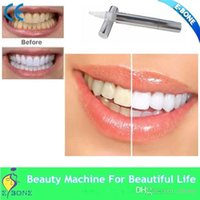 Wholesale teeth whitening pen ml home use tooth whitening pen with HP high strength gel