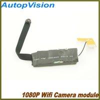 Wholesale Z5 P Wifi Camera Mini DVR CCTV Wireless Video Recorder long distance Camera Module Mini Camcorder