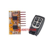 ask super - ASK Super heterodyne rf transmitter and receiver module mhz mhz smartphone android receiver board