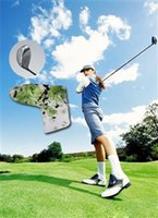 Wholesale Golf Club Iron Putter Head Cover Case NEOPRENE Protection Head Cover