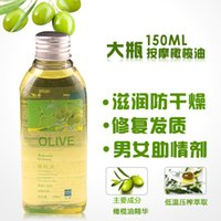 massage oil sex - Hot sale olive Massage Oil sex Popular Competitive Sex Lubricant oil for sex ML Volume High Quality Sale R034