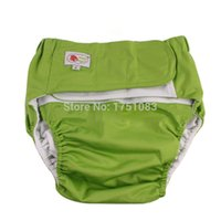 adult diaper velcro - pc reusable waterproof adult big size velcro adult cloth diaper for old man