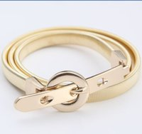 ally - new fashion ally gold silver belt belly chain jewelry Infinity gift for women girl wholesale0057