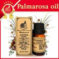 antibacterial essential oils - Free shopping Pure plant essential oil palmarosa essential oils ml Antibacterial antiviral bactericidalRose grass