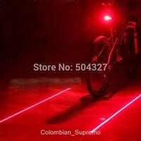 bicycle laser lane - Piece Bicycle Laser Lane Marker Bike Lane Safety Light Rear Light