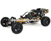 engines - HPI Baja B RTR Buggy w GHz Radio cc Gasoline Engine HPI110190