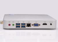 audio media server - u media center u server u embedded pc X26 I3L U GHZ G RAM G SSD support Bluetooth embedded Audio