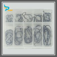 fishing tools - Partner Sizes Carbon Steel Fishing Hooks Fishing Tools and Accessories Fishing Gear Equipment PFH1