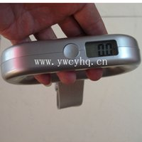 baggage handles - Large handle baggage scales electronic scales portable scales hook scale