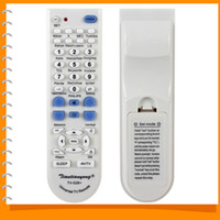 Wholesale Portable Universal TV Remote Control for SONY SHARP SAMSUNG TV etc
