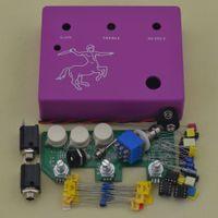 guitar pedal - DIY KLON overdrive pedal Professional Overdrive Clone Guitar Effect Pedal PR