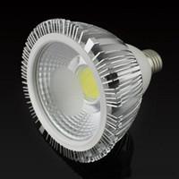 Wholesale Dimmable COB Led bulb par38 par30 V W W E27 par cob led bulb LED Spot Lamp light DHL