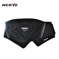 Wholesale 2016 New Authentic German NERVE motorcycle belt care kidney and gird waist motorbike riding equipment Knight Protector waist