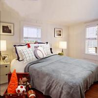 adult room decor - Home Decor Soft Solid Warm Plush Fleece Blanket Room Bedroom Rug Sofa Bedding Throw Supplies
