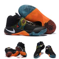 history - Nike Kyrie BHM Black History Month Multi color Mens Basketball Shoes For Men Sports Sneakers Size