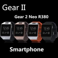 galaxy gear smart watch - Smart Watch Gear Neo R380 LX36 BT Partner MP Camera MB GB Touch Screen Wristwatch for Samsung Galaxy S5 Note Note3 S4 S3 Note4
