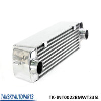 bmw parts - TANSKY FOR BMW I I E80 E90 E92 TURBO INTERCOOLER PIPING DIRECT BOLT ON TK INT0022BMWT335I