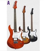 Wholesale Y m h electric guitar PACIFICA Pacific Series PAC012 J V H