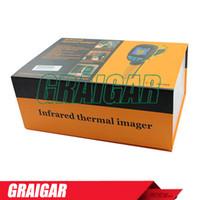thermal imaging camera - Thermal Imagers HT Handheld Digital Infrared Imaging Camera Industrial High Temperature Measurement Guage hf