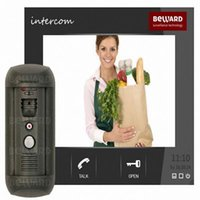 Wholesale Wireless Video Door Phone Access Control Vandal Resistant IP Video Door Intercom System