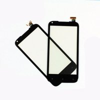 amoi mobile phone - New Original Amoi N820 N821 Touch Screen Digitizer Replacement of Mobile Phone Parts Black