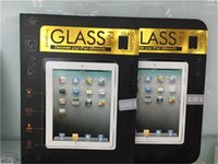 packing film - Explosion Screen For Ipad mini2 mini mm Tempered Glass Screen Protector with packing By DHL